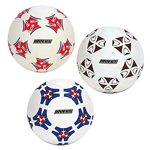 Fussball 28cm Kunststoff Fußball Ball Spielball Gartenball Ballspiel