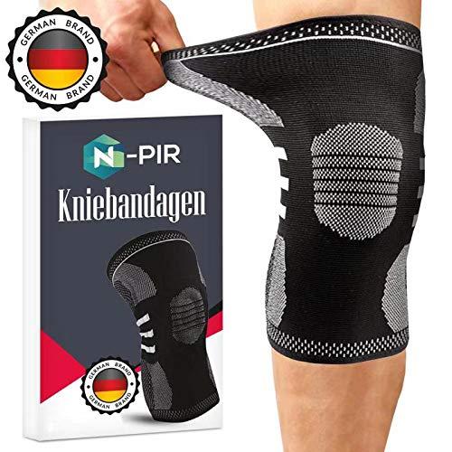 N-PIR -   Premium Kniebandage