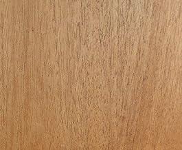 Chocolate Pear Tree PVC edgebanding 7//8 x 120 roll no adhesive 1//50 thickness