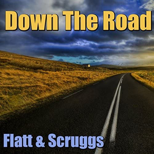 Flatt & Scruggs
