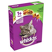 100% complete and balanced dry cat food. Contains tasty filled pockets - Crunchy on the outside with a soft and delicious centre. Formulated to help support urinary tract health. Adult cat biscuits help clean teeth by gentle abrasive effect. With ome...