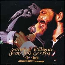Grandes Exitos de Juan Luis Guerra Y 4.40 by Juan Luis Guerra (2000) Audio CD