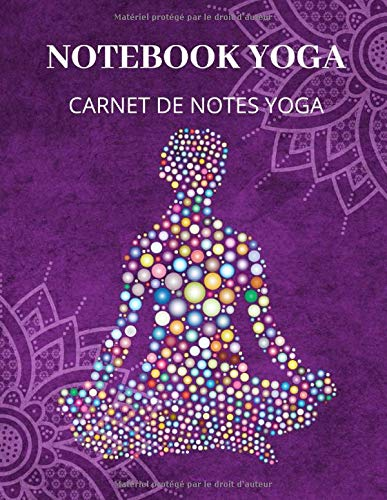 NOTEBOOK YOGA