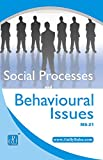 MS-21 Social Processes And Behavioural Issues