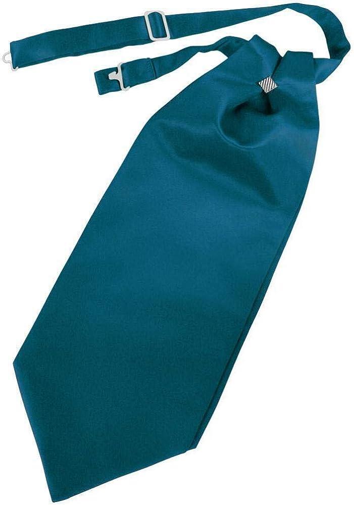 Cardi Luxury Satin Cravat