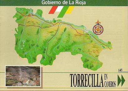 LA RIOJA. Nº 145. TORRECILLA EN CAMEROS.