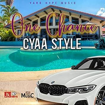 Cyaa Style