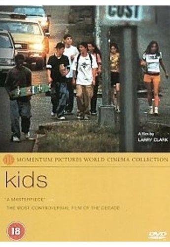 Kids [Reino Unido] [DVD]