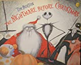 The Nightmare Before Christmas: Picture Book (Picture Puffin S.)