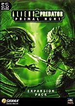 Aliens vs. Predator 2: Primal Hunt - Expansion Pack (PC CD) [Importación Inglesa]