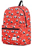 TRENDYMAX Cartable Sac a Dos Ecole, 20 Liters, Panda
