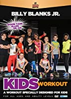 Dance It Out: Kids Workout [DVD] [Import]