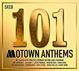 101 Motown Anthems (5 CD)...