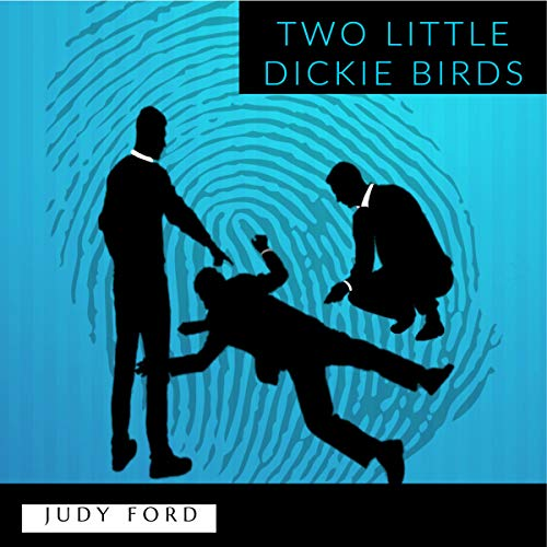 Two Little Dickie Birds audiobook cover art