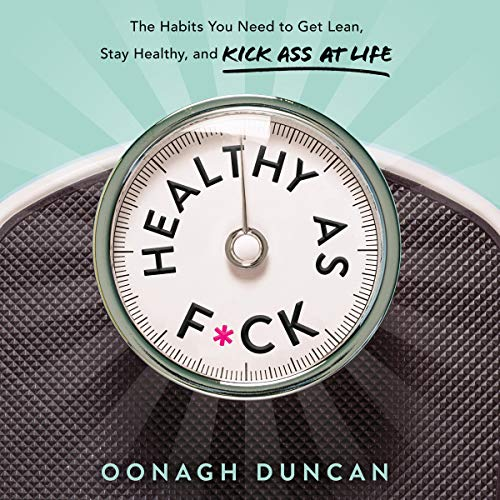 Healthy as F*ck cover art