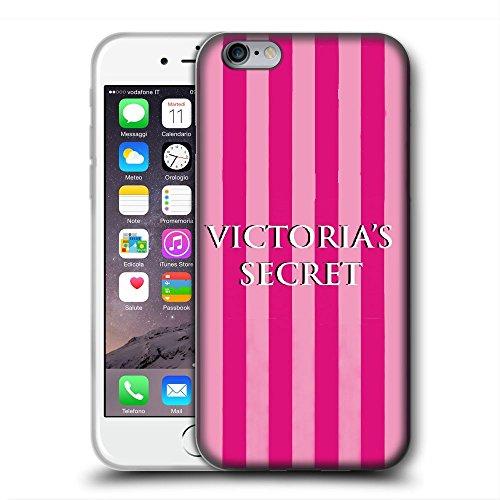 CCasese Cover iPhone 5 5S SE Custodia in Gel TPU [AntiGraffio] Fondello Trasparente Cover in Silicone Morbido V Secret