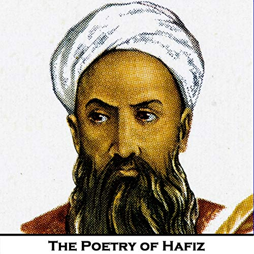 The Poetry of Hafiz cover art