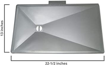 Kenmore 50500015 Gas Grill Grease Tray Genuine Original Equipment Manufacturer (OEM) Part