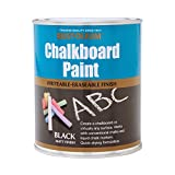 Rust-Oleum 750ml Chalkboard Paint - Black