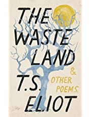 The Waste Land and Other Poems (Vintage Classics)