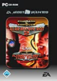 EA Command & Conquer - Red Alert 2 + Yuris Revenge