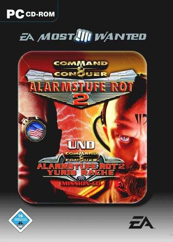 Command & Conquer: Alarmstufe Rot 2 - Yuris Rache