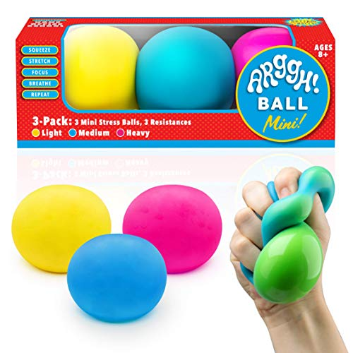 which is the best stress balls in the world