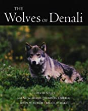Wolves Of Denali