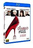 El Diablo Se Viste De Prada Blu-Ray [Blu-ray]