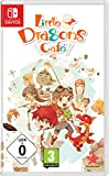 Aksys Games Little Dragons Café vídeo - Juego (Nintendo Switch, RPG (juego de rol), E10 + (Everyone 10 +))
