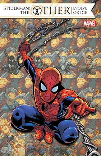 Spider-Man: The Other (English Edition)