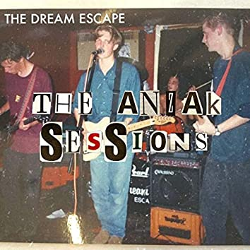 The Anzak Sessions