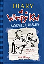 Diary of a Wimpy Kid, Rodrick Rules d'Unknown