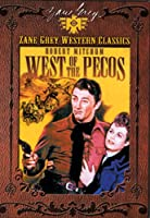 Zane Grey Collection: West of the Pecos [DVD] [Import]