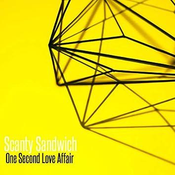 One Second Love Affair