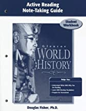 Glencoe World History, Active Reading Note-Taking Guide, Student Edition (WORLD HISTORY (HS))