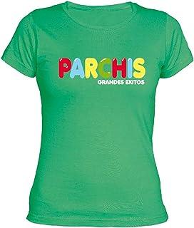 b0fe63db445c Amazon.es: Camisetas y tops - Otras marcas de ropa: Ropa: Camisetas ...