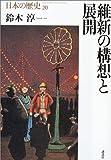 維新の構想と展開 (日本の歴史)
