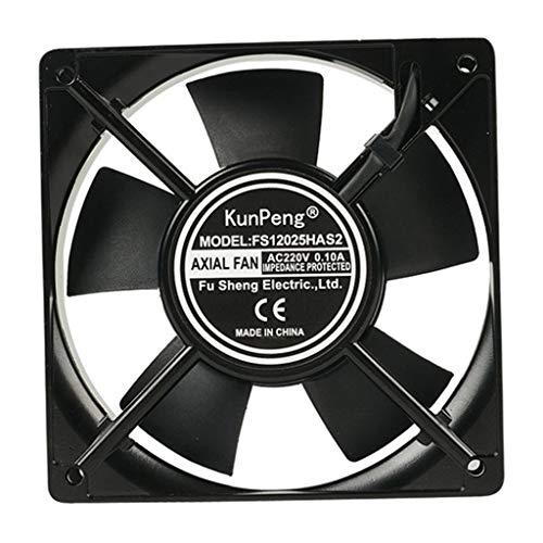 ventilador 220v 120x120 fabricante #N/A