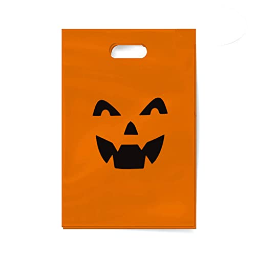 75 Halloween Themed Party Bags - Perfect for Parties - Trick or Treat & Party Favours - Toy Giveaway