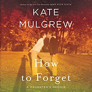 How to Forget audiobook cover art