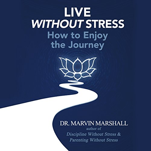 Live Without Stress  By  cover art