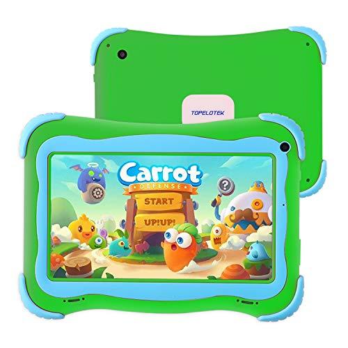 tablet con doble camara fabricante TOPELOTEK