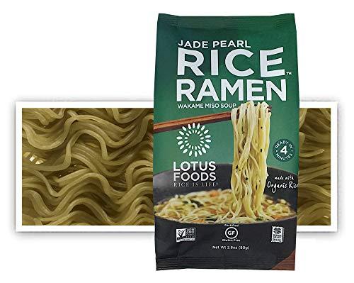 Lotus Foods Gourmet Jade Pearl Rice…