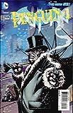Batman #23.3 Penguin (3D Cover)