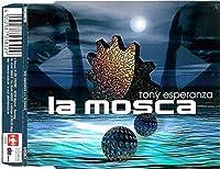 La mosca [Single-CD]