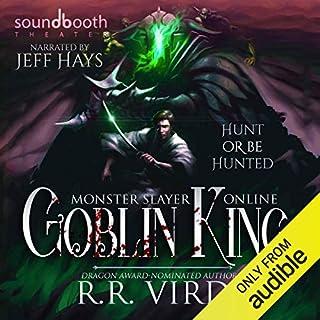 Goblin King cover art