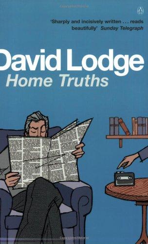 Home Truths: A Novellaの詳細を見る