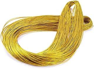 Best gold hair string Reviews