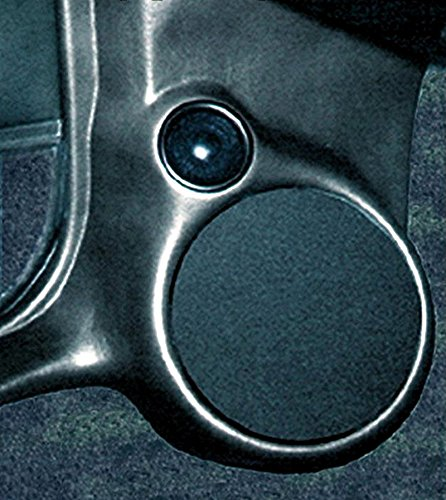 """Q Logic Q Forms 6.5"""" Kick Panel Speaker Enclosures for Ford Mustang 1987-1993"""